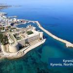 The Kyrenia Castle