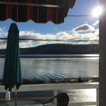 Lake View Motel Foto