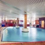 Foto de Mercure Maidstone Great Danes Hotel