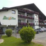 Hotel vorne