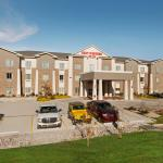 Best Western Plus Sand Bass Inn & Suites Foto