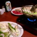 Hot Pot for two!