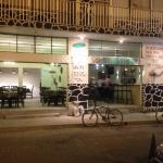 San Blas Social Club