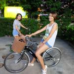 หน้าที่พัก ปั่นจักรยานชิลๆ