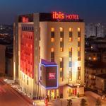 Hotel Ibis Istanbul Esenyurt