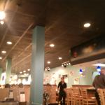 The newly renovated Luna Grill & Diner!