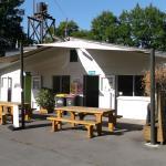 Geraldine Kiwi Holiday Park & Motel Foto
