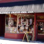 Saratoga Olive Oil Co. on Broadway