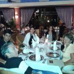 restaurante KUKULCAN Maya