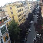 B&B 94 Rooms Vatican-Scipioni Foto