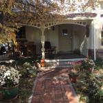Hacienda Nicholas Bed & Breakfast Inn Foto