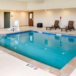 Photo de Comfort Suites San Marcos