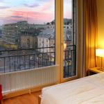 Foto de Hotel Oerlikon Inn