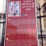 Convent of San Juan de Dios
