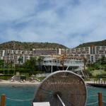 Photo de Kefaluka Resort