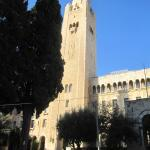 Foto di Jerusalem International YMCA, Three Arches Hotel