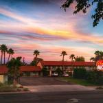 El Rancho Boulder Motel Foto