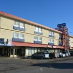 Foto de Travelodge Lethbridge