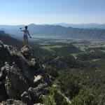 New Castle Colorow trail