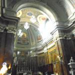 L'abside