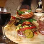 Vino & Carne