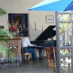 El Angel Azul Hacienda Foto