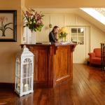 Photo de Hylands Burren Hotel