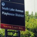 Playhouse District Foto