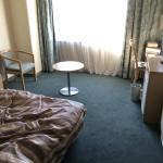 Grandvrio Hotel Tokushima Foto