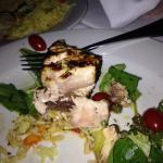 1/2 of my swordfish