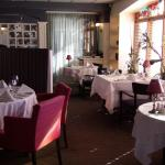 Photo de BEST WESTERN PREMIER Hotel l'Aristocrate