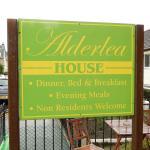 Alderlea Guest House