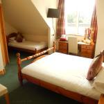 The Piper's Lodge - Room 4