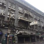 New Trocadero Hotel Bangkok