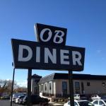 Фотография OB Diner