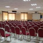 CONFERENCE AND FUNCTION HALL