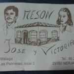 Photo of Meson Jose y Victoria