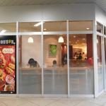 Doutor Coffee Shop JR Mishimaeki North Entrance