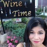 Wine Time_Chico_CA