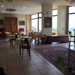 Photo de Hotel Tortorina