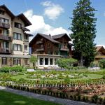 Alpenrose Hotel and Gardens