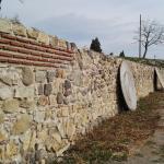 Medieval Tuida Fortress