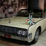Real Museo del Automóvil