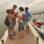 Captain Fernando Negombo Boat Tours