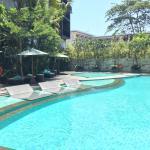 Pool - Mercure Bali Legian Photo