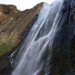 Waterfall Azau