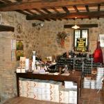 mini reportage all'agriturismo La Crociona a Montalcino ....