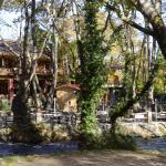 Photo of Margaret's Island Hotel