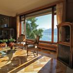 Foto de Hotel du Grand Lac Excelsior