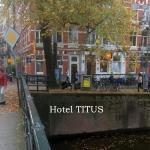 Hotel Titus Foto